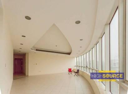 4 Bedroom Flat for Rent in Dubai Marina, Dubai - Marina View 4 Bed for Rent in Horizon Tower