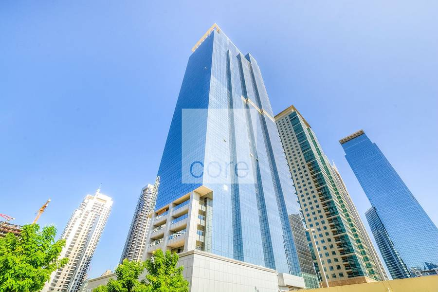 10 Partitioned office for sale in JBC 5 I JLT