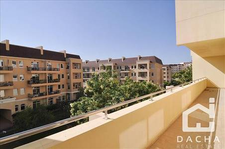 3 Bedroom Apartment for Rent in Motor City, Dubai - Available Now  3 Bedrooms  Garden Facing