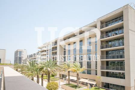 4 Bedroom Apartment for Sale in Al Raha Beach, Abu Dhabi - Big Layout 4BR Duplex w/ Great facilities