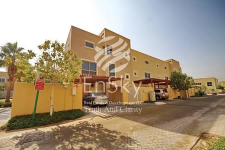 3 Bedroom Villa for Sale in Al Raha Gardens, Abu Dhabi - Hot deal- Type A Villa in a Prestigious Community