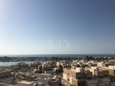 3 Bedroom Apartment for Rent in The Marina, Abu Dhabi - Astonishing View From Every Single Room