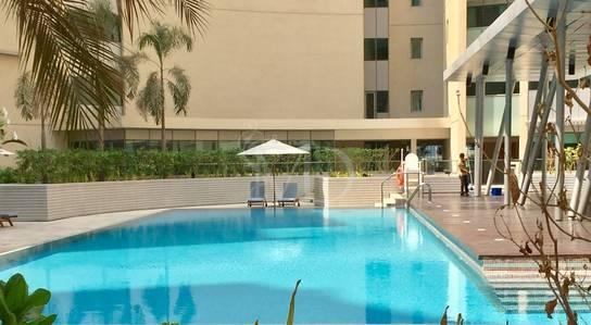 فلیٹ 2 غرفة نوم للايجار في شاطئ الراحة، أبوظبي - Amazing Apartment; Dont Miss Your Chance