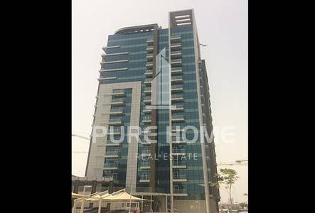 1 Bedroom Apartment for Rent in Al Reem Island, Abu Dhabi - Up to 4 Cheques
