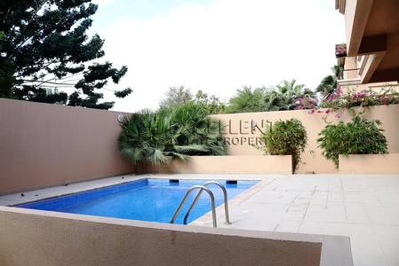 4 Bedroom Villa for Rent in Khalifa City A, Abu Dhabi - Gorgeous 4 BR Villa with Private Pool and Garden