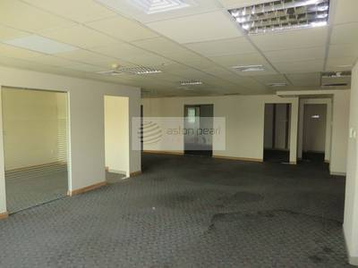 Office for Rent in Dubai Festival City, Dubai - Vacant Fitted Office