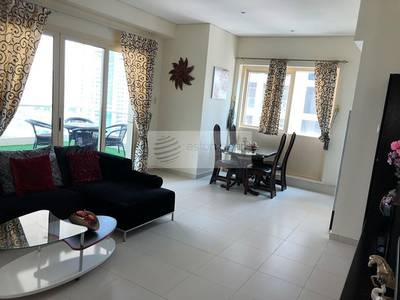 2 Bedroom Flat for Rent in Dubai Marina, Dubai - Ready to Move In | Fully Furnished 2 Bed