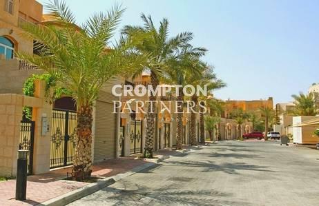 3 Bedroom Villa for Rent in Al Mushrif, Abu Dhabi -  Excellent Location