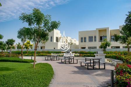 3 Bedroom Villa for Rent in Reem, Dubai - Brand New| 3BR+Maid | Mira Oasis |Type I