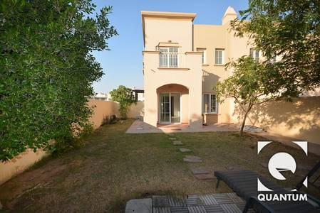 2 Bedroom Villa for Rent in The Springs, Dubai - Type 4E | 4 Years Maintenance Contract