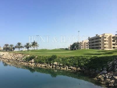 Excellent Views - 3 Bedroom Villa - Al Hamra