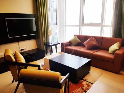 1 Bedroom Flat for Rent in Corniche Area, Abu Dhabi - Your next homeFully furnished and ready