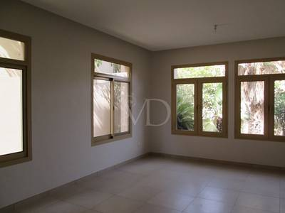 4 Bedroom Villa for Rent in Al Raha Golf Gardens, Abu Dhabi - Want to find your Home today? No Delay!!