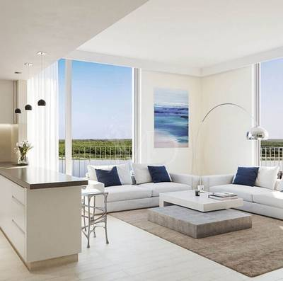 3 Bedroom Apartment for Sale in Yas Island, Abu Dhabi - Amazing Value in the Heart of Yas Island