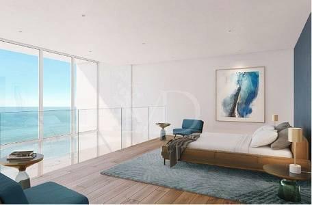 1 Bedroom Apartment for Sale in Saadiyat Island, Abu Dhabi - The perfect full sea view Holiday Loft.