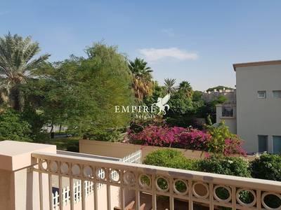 3 Bedroom Villa for Rent in The Springs, Dubai - 3 Bed I Type 3E I Back 2 BackI Springs 1