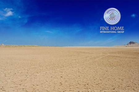 Plot for Sale in Khalifa City A, Abu Dhabi - Amazing Residential Land in Khalifa City