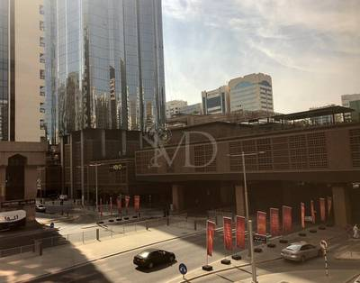 1 Bedroom Flat for Rent in Sheikh Khalifa Bin Zayed Street, Abu Dhabi - Get Your Own Parking !! Available Now !!