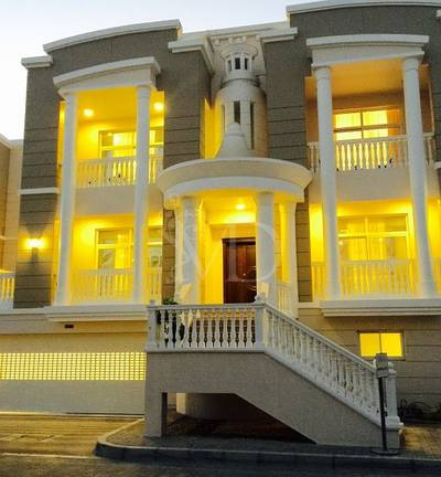 5 Bedroom Villa for Rent in Al Forsan Village, Abu Dhabi - Come & Fall in Love!This villa is Superb