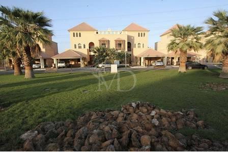 3 Bedroom Villa for Rent in Sas Al Nakhl Village, Abu Dhabi - wake up in a prestigious villa everyday!