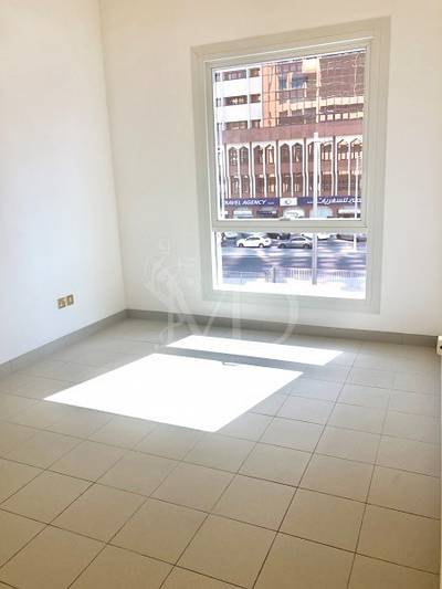 1 Bedroom Apartment for Rent in Sheikh Khalifa Bin Zayed Street, Abu Dhabi - Get Your Own Parking !! Available Now !!