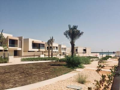 5 Bedroom Villa for Rent in Saadiyat Island, Abu Dhabi - Gain the chance to own the mangrove view