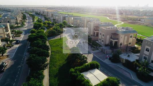 5 Bedroom Villa for Sale in Dubailand, Dubai - Stunning independent villa with lovely community view