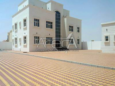 Great Deal for Investment! Exquisite, Spacious, Standalone 10 Master Bed Villa! Al Shamkha