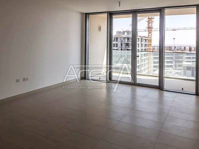 2 Bedroom Apartment for Rent in Al Raha Beach, Abu Dhabi - No Commission, 4 Payments! Stylish 2 Bed Apt with Facilities! Al Zeina