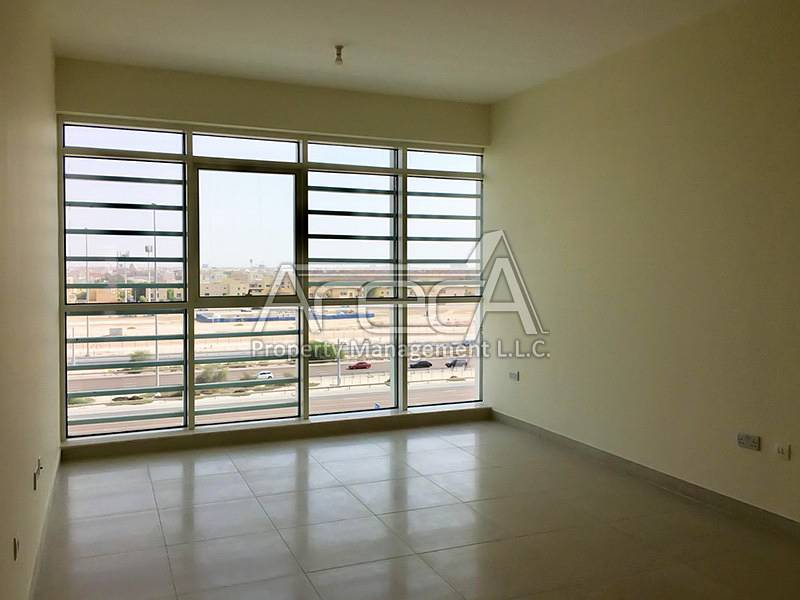 Affordable Brand New 1 Bed Apt with Facilities! Al Raha Beach