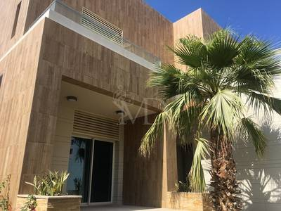 5 Bedroom Villa for Rent in Marina Village, Abu Dhabi - Live The Dream in The Heart of The City!