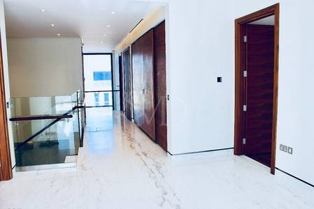 5 Bedroom Villa for Rent in Saadiyat Island, Abu Dhabi - Rent the beach sunset in Hidd for you...