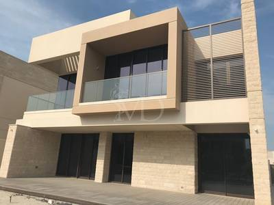 5 Bedroom Villa for Sale in Saadiyat Island, Abu Dhabi - Never get tired of the beach lifestyle.
