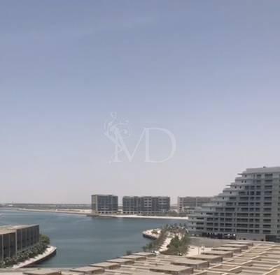 شقة 2 غرفة نوم للايجار في شاطئ الراحة، أبوظبي - Spacious 2Bed Apartment in Al Muneera!!!