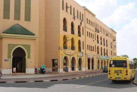 1 Bedroom Apartment for Rent in Al Warsan, Dubai -  Morocco