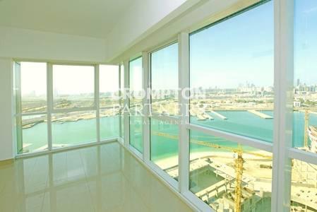 4 Bedroom Flat for Sale in Al Reem Island, Abu Dhabi - Huge Unit