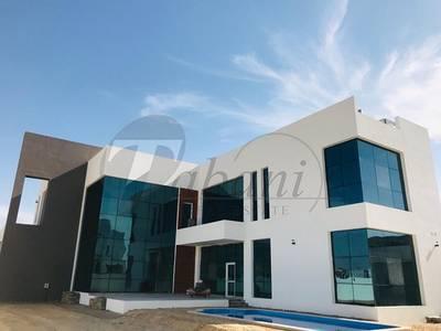 5 Bedroom Villa for Rent in Nad Al Sheba, Dubai - Modern 5 Bed Brand New Villa For Rent