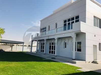 7 Bedroom Villa for Rent in Nad Al Sheba, Dubai - Beautiful 7 Bed Brand New Villa For Rent
