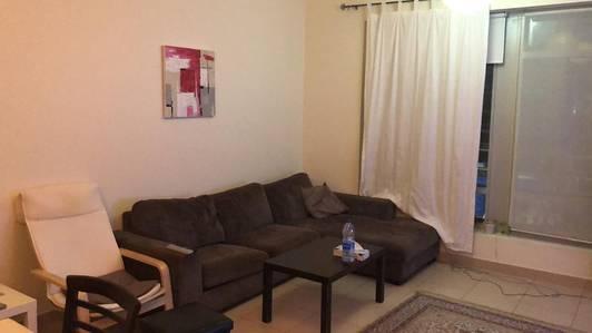 1 Bedroom Flat for Rent in Downtown Dubai, Dubai - Unfurnished 1 Bedroom in Burj Views Podium.