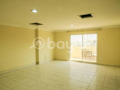 Studio for Rent in Electra Street, Abu Dhabi - Directly from the Owner No Comission Big Studio with Balcony