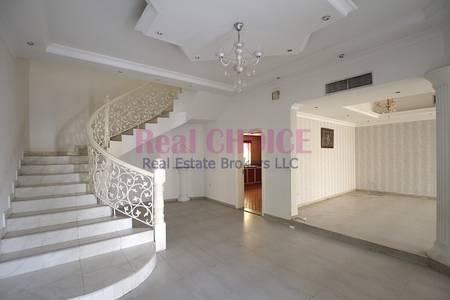 4 Bedroom Villa for Rent in Al Warqaa, Dubai - Single Storey Villa I Huge Plot I 4 Beds