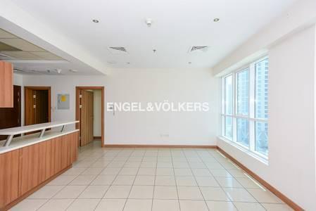 1 Bedroom Apartment for Sale in Dubai Marina, Dubai - Investor Deal|ROI 8% |Rented|Well Priced