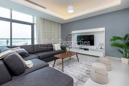 2 Bedroom Flat for Rent in Downtown Dubai, Dubai - Never Occupied  | Tailored For Happiness