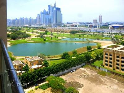 2 Bedroom Flat for Sale in The Views, Dubai - Vacant 2 Bedroom apt Golf and Canal View