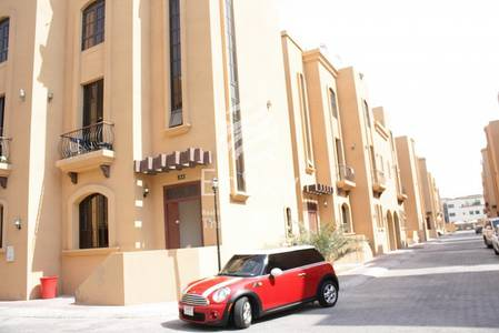 Studio for Rent in Al Maqtaa, Abu Dhabi - Electricity & Water Included with Tawtheeq