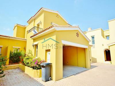 2 Bedroom Townhouse for Rent in Arabian Ranches, Dubai - Vacant January 21st - Type C - Close to Pool