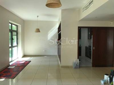 2 Bedroom Flat for Rent in The Views, Dubai - 2 BHK in Arno A| Pool View And Lake View