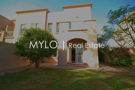 2 Bedroom Villa for Rent in The Springs, Dubai - Type4E Unit | Vacant on Mid of December
