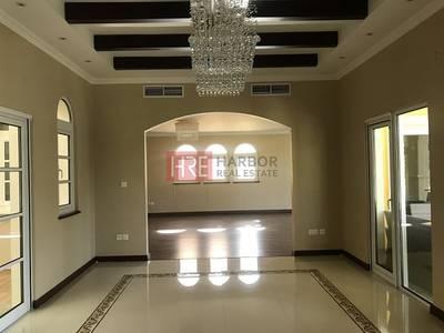 5 Bedroom Villa for Sale in The Villa, Dubai - Valencia Type Villa with Private Pool and Garden