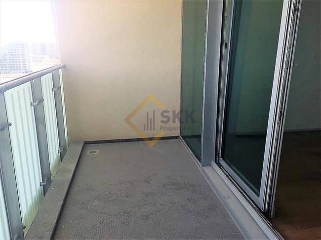 10 Pool view|1br Apartment for Sale|Balcony